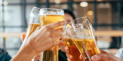 Visit Buffalo Wild Wings® Bar & Enjoy the Beer of the Month, Milford, Connecticut