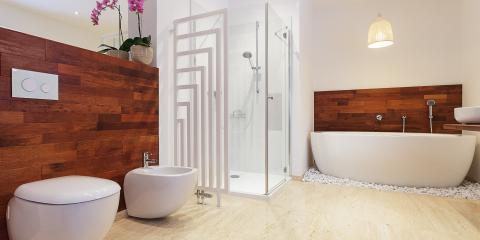 Bathroom Remodeling Ideas to Gracefully Age in Your Own Home, Franklin, Connecticut