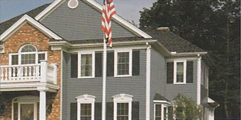 Milford's Berkeley Exteriors Offers Tips on Choosing the Right Siding Material for Your Home, Milford, Connecticut