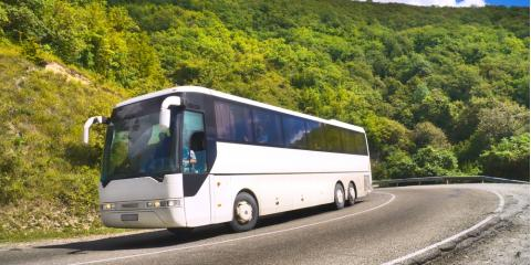 How to Plan the Perfect Charter Bus Vacation, Bolton, Connecticut