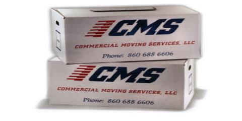 Top 3 Benefits of Choosing a Commercial Moving Company, Windsor, Connecticut