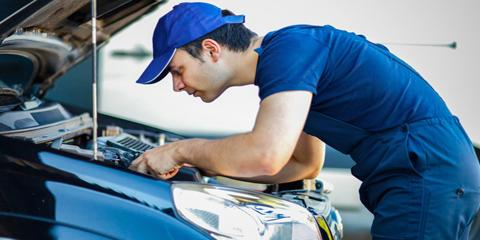 Looking for Quality Car Parts? 4 Reasons to Choose Used, Waterford, Connecticut