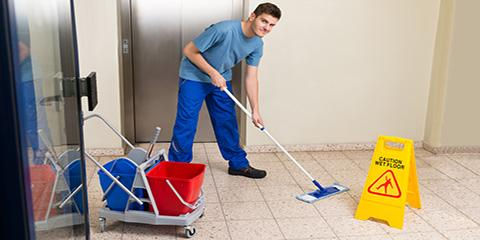 5 Crucial Ways Janitorial Services Will Save You Money, Waterbury, Connecticut