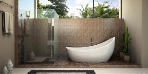 Top 3 Bathroom Remodeling Trends for 2018, Bristol, Connecticut