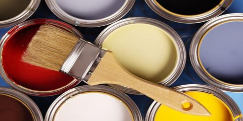 5 Types Of Interior Paint Explained By Painting Contractors New London Connecticut