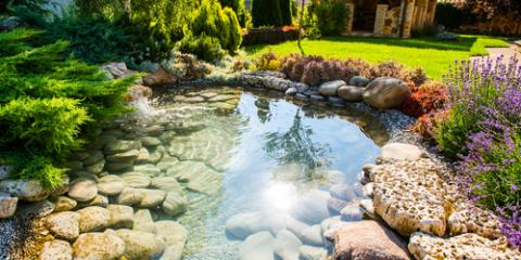 When Is the Best Time of Year to Start Your Landscape Design Project?, Seymour, Connecticut