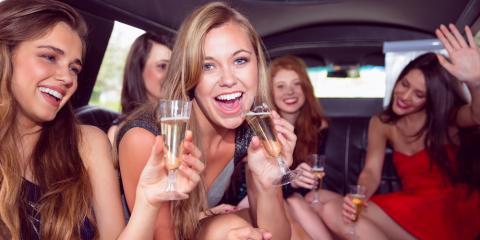 Top 5 Special Occasions to Rent a Limousine, Waterbury, Connecticut