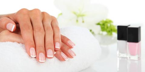 A Guide to Popular Manicures, Milford, Connecticut