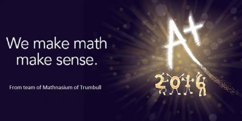 Make the Right Investment in Your Child's Future With Math Tutoring at Mathnasium of Trumbull, Trumbull, Connecticut