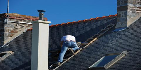 Roof Replacement Vs. Repair: Which One Do You Need?, Eastford, Connecticut