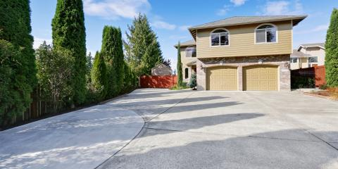 Should You Choose Paving Concrete or Asphalt? , Meriden, Connecticut