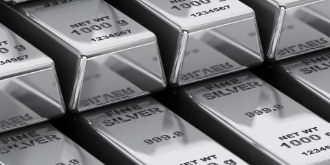 3 Factors That Affect the Price of Silver, Waterbury, Connecticut