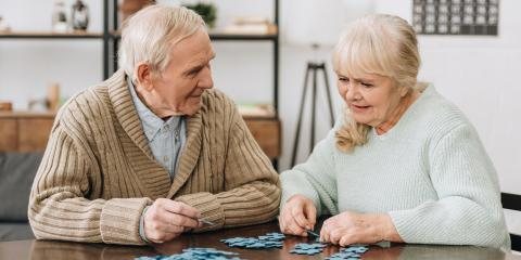 3 Advantages of Apartments for Seniors, Pawcatuck, Connecticut