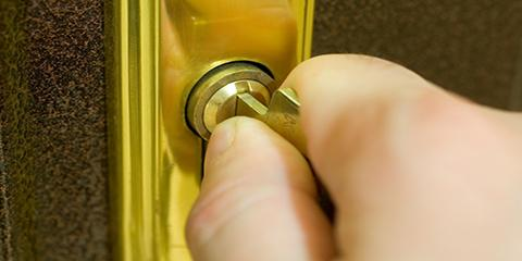 5 Reasons to Call a Professional Locksmith, Old Mystic, Connecticut
