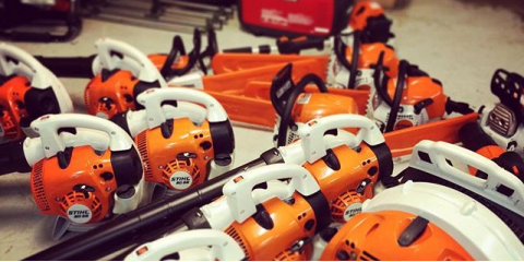 4 Reasons to Get STIHL® Power Tools From Certified Dealers, Monroe, Connecticut