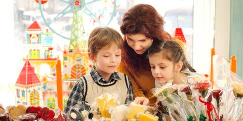 Why You Should Shop for Toddler Toys In-Store, Milford city, Connecticut