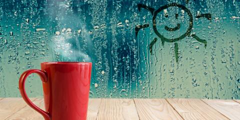 What Are the Causes & Solutions for Condensation on Windows?, Milford, Connecticut