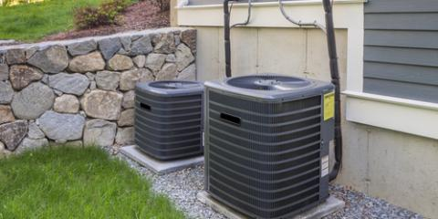 4 Important FAQ About Heating & Air Systems, Liberty, Missouri