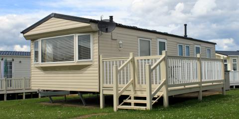 4 Mobile Home Packing Tips, Munfordville, Kentucky