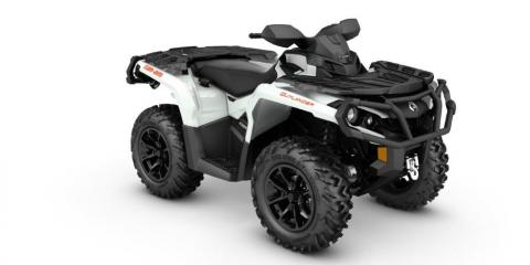 What's the Difference Between ATVs & UTVs?, Cuba, Missouri