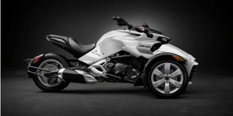 Spyders vs. Motorcycles: The Top 4 Differences , Cuba, Missouri