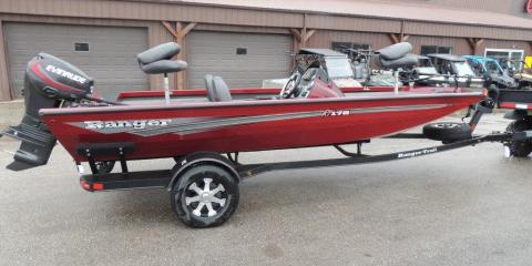 3 Tips for Buying a New Fishing Boat, Cuba, Missouri