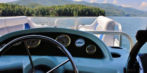Take Your Pontoon to the Next Level With New Evinrude Motors, Cuba, Missouri