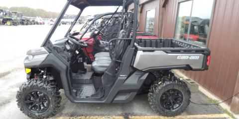 3 Hunting Accessories All ATVs Need, Cuba, Missouri