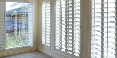 3 Surprising Benefits of Energy-Saving Window Treatments , Three Lakes, Florida