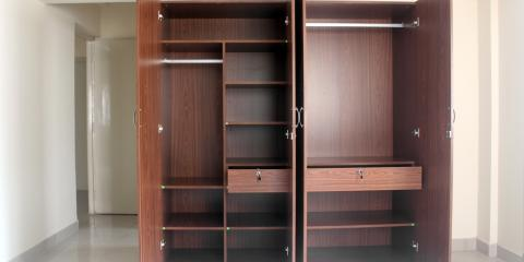 3 Benefits of Adding New Closets to Your Home, Three Lakes, Florida