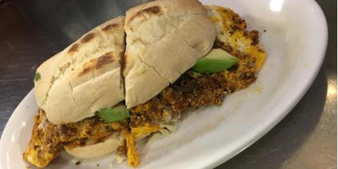 Feeling Hungry? 5 Delicious Tortas to Check Out at Cuco's Taqueria, Upper Arlington, Ohio