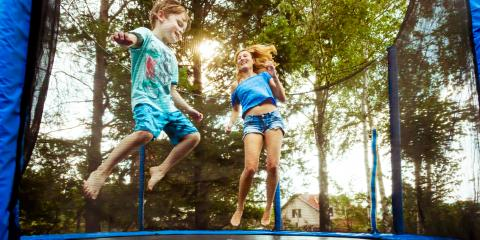 Who Is Responsible for Trampoline Injuries? , 8, Tennessee