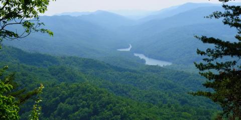 3 Best Places to Eat on a Tennessee Vacation to the Cumberland Gap, Cumberland Gap, Tennessee