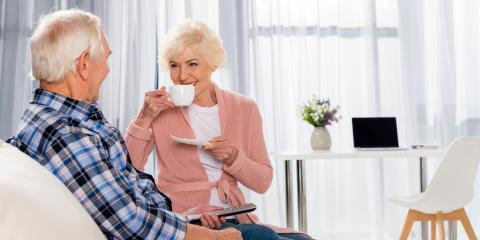How to Help a Senior Get Acclimated to a Retirement Home, Cumming, Georgia