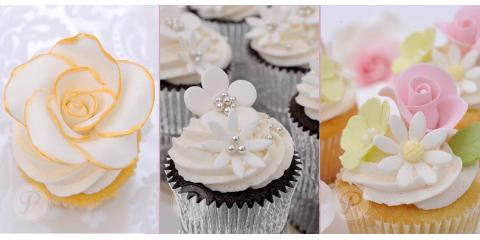 Cupcake Towers are a Great Choice for your Special Day!, Palo Alto, California