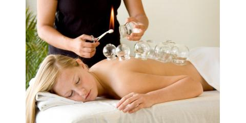 Want to know more about Cupping therapy?, West Adams, Colorado