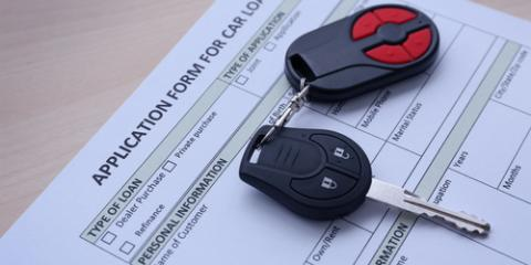 4 Helpful FAQs About Car Financing, Tacoma, Washington