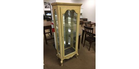 CURIO CABINET-$100, Maryland Heights, Missouri
