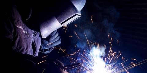 3 Things You Can Hire a Welding Company to Help You Build, Evergreen, Montana