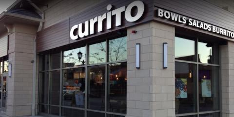 Currito , Health Food Restaurants, Restaurants and Food, Elmhurst, Illinois