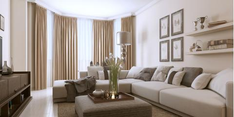 3 Creative Window Treatment Suggestions, Gulf Shores, Alabama