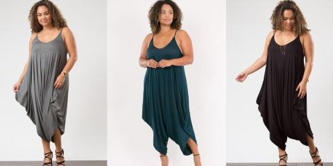 4 Fall Fashion Ideas for the Stylish Curvy Girl, Atlanta, Georgia