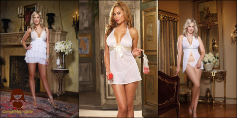 Embrace Your Inner Diva On-The-Go With Curvy Girlz Lingerie's Online Store, Brooklyn, New York