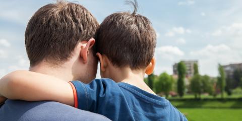 4 Mistakes to Avoid When Fighting for Child Custody, Jackson, California