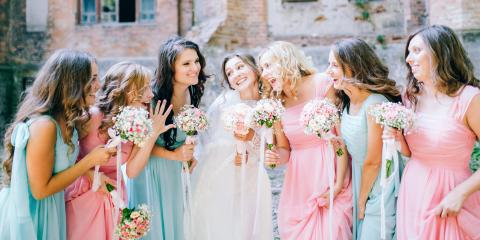 Do's & Don'ts of Choosing Bridesmaids Dresses, Manhattan, New York