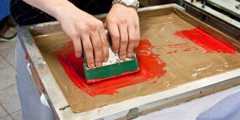 Surprising Facts About Screen Printing Custom Apparel, Omaha, Nebraska