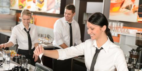 Restaurant Owners Can Design Their Team Corporate Uniforms & More, Lincoln, Nebraska