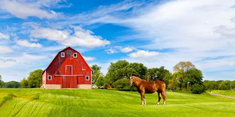 What to Ask Your Custom Barn Builder, Chester, Ohio