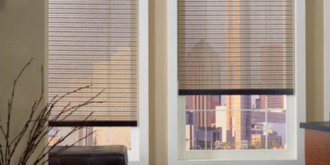 Motorize And Modernize Your Window Blinds at Blinds Plus And More, Norwood, Ohio