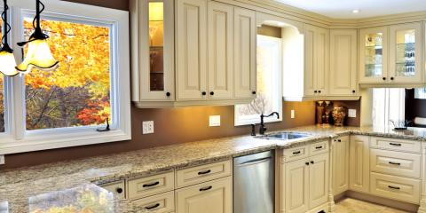 Custom Cabinetry: 3 Excellent Reasons Your Kitchen Needs It, Denver, Colorado